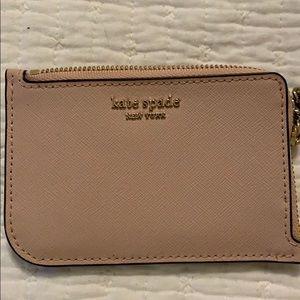 Kate Spade mini wallet - so cute - Brand New!